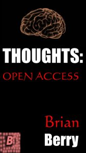 Thoughts Open Access Cover